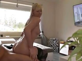 Beautiful Sex In The Hotel