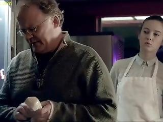 Aubrey Plaza Nude Sex Scene In Ned Rifle Movie Scandalplanet.com