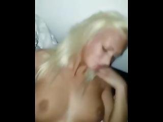 Sexy Slut Fucks Lucky Guy (add Me On Snapchat For More: Babehot6969 )