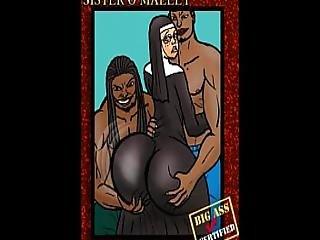Hardcore Interracial dessin animé porno Filipina adolescent anal porno