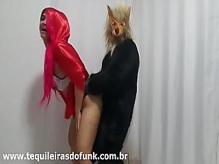 Especial Halloween - Debora Fantine - Tequileiras Do Funk