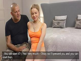 Russian Teen Gymnast Lost Her Virginity With Professional Ac