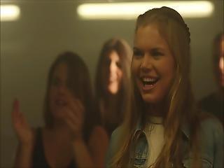 Fight Club - Only For Girls (viktoria Vaar, Silvia Rubi)