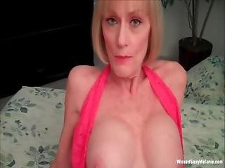 She Wants Control Of The Cock