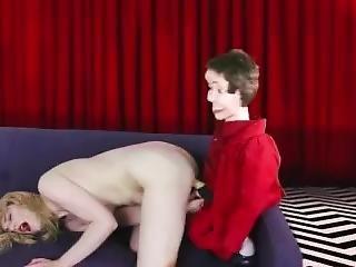 Damn Good Pornography - Twin Peaks Parody Porn