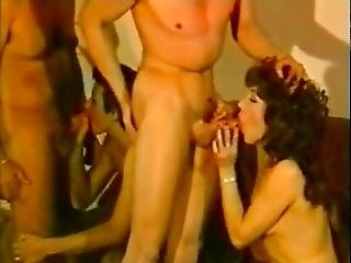 Ela Star Marianne Sperber And Ricarda De Angelo In Hot Fuck Orgy Getting Creamed By The Guys