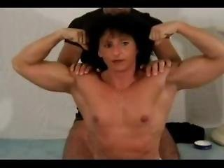 Pillow Fbb Topless Worship