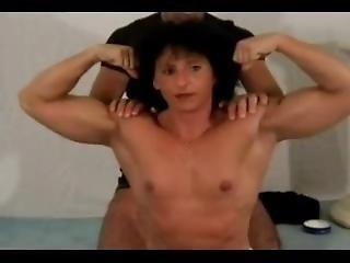 Pillow Fbb Topless Worship
