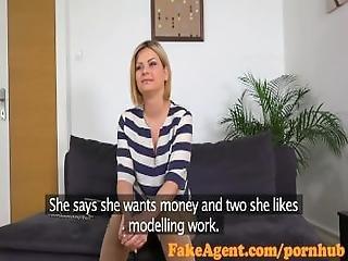 amateur, audición, rubia, blowjob, cumshot, doggystyle, sexando, a casa, creada a casa, cursi, entrevista, oficina, realidad