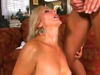 slet, blonde, sperma, ejaculatie, neuken, hardcore, likken, volwassen, poes, poesje likken