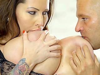 titty sisa lezbijski porno