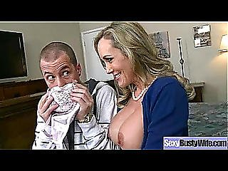 Menacing(brandi Love)menacing Hot Mom With Large Round Mambos Have A Fun Sex Clip-05
