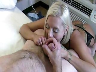 Big Thick Cock For Cock Hungry Cougar