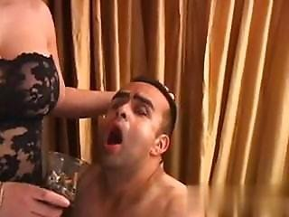 Fucked Her On Bbw-cdate.com - Mistress Spitting Makes