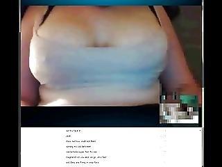 Amateur, Gros Sein, Gros Seins Naturels, Gros Tétons, Seins, Naturel, Seins Naturels, Mamelons, Webcam