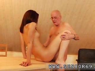 Old Man Hairy Anal Every Lump On The Right Place...