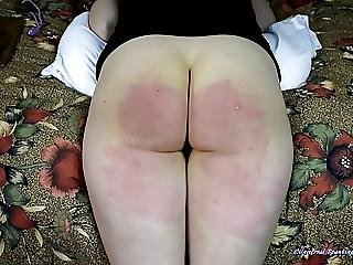 The Monthly Discussion - A Spanking Experience
