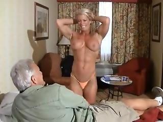 φετίχ, ώριμη, μεγάλος, σέξυ
