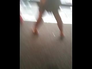 Mz. Nasty Cash- Poping That Pussy