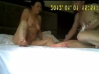Chinese Daddy Sex
