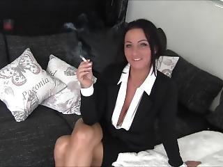 MILF vrouw sex video