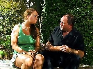 Brooke Scott Jungle Fever