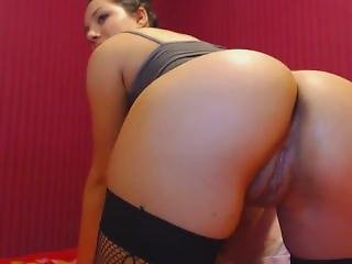 Andra D Dania Student I Bounce My Bum For You