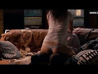 Olivia Wilde - Flashing Her Pussy, Steamy Sex Scene, Girl On Top, Lingerie