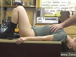 Teen Surprise Cumshot Compilation Big Tits Perfect Ass Pawnstar Meets