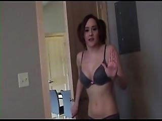 Cock Ninja Studios Daughter Confronts Dad About Fucking Her Sister Part 1 Of 2