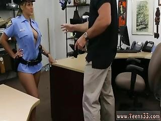 Amateur Creampie Eating Fucking Ms Police Officer