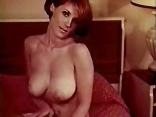 Look Of Love Vintage Nude 60s Beauty Teases