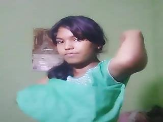 Indian Young Girl