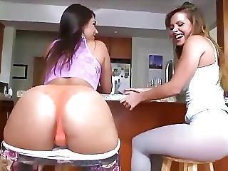 Sexy Ass Twerk Compilation