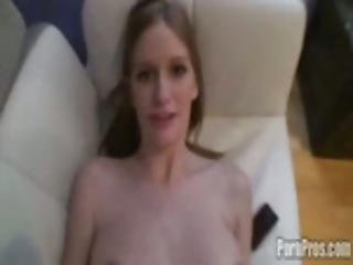 Preggers Girl Made Home Porn.