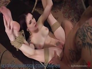 Prissy Cousin Anally Domination
