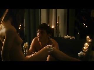 Ashton Kutcher - Sex Scenes/nude/bulge