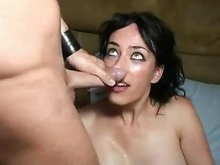 Adeline Pratiques Anal Insertion And Fucked
