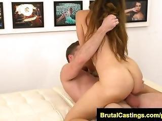 Brutalcastings Jamie Marleigh Casting