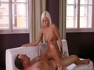 Pimpbb.com   Blondy Slut Seducing You