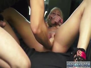 Anal Fingering Bondage Xxx Teen Mia Pearl Was On Her Way To Get Some
