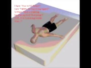 3D Comic Cuckold Wife first experience Part 1