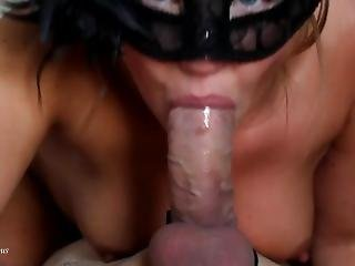 69 Blowjob, Facesitting, Doggystyle And Hot Cumshot With Petite Young Girl