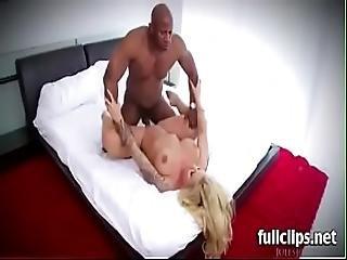 Interacial fuck tube