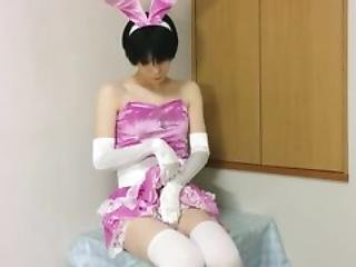 Asian, Cosplay, Crossdress, Dress, Japanese, Transexual