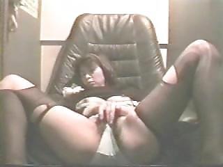 porno HUD ebano