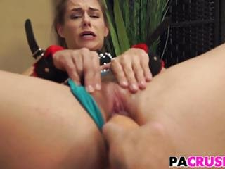 Perkys Deception With Cassidy Klein