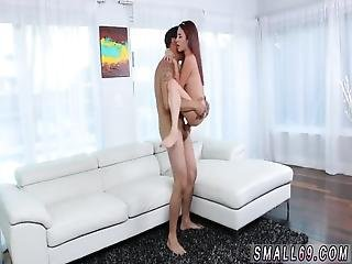 Tight Teen Pussy Fucked On Couch Man Milk, Cookies, And Tiny