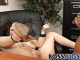 Employee May Fuck His Boss Daphne Rosen