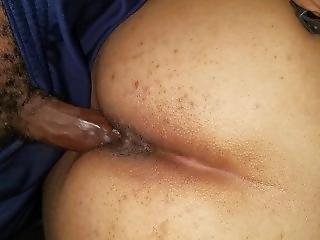 Petite Bbw Creams On Thick Bbc